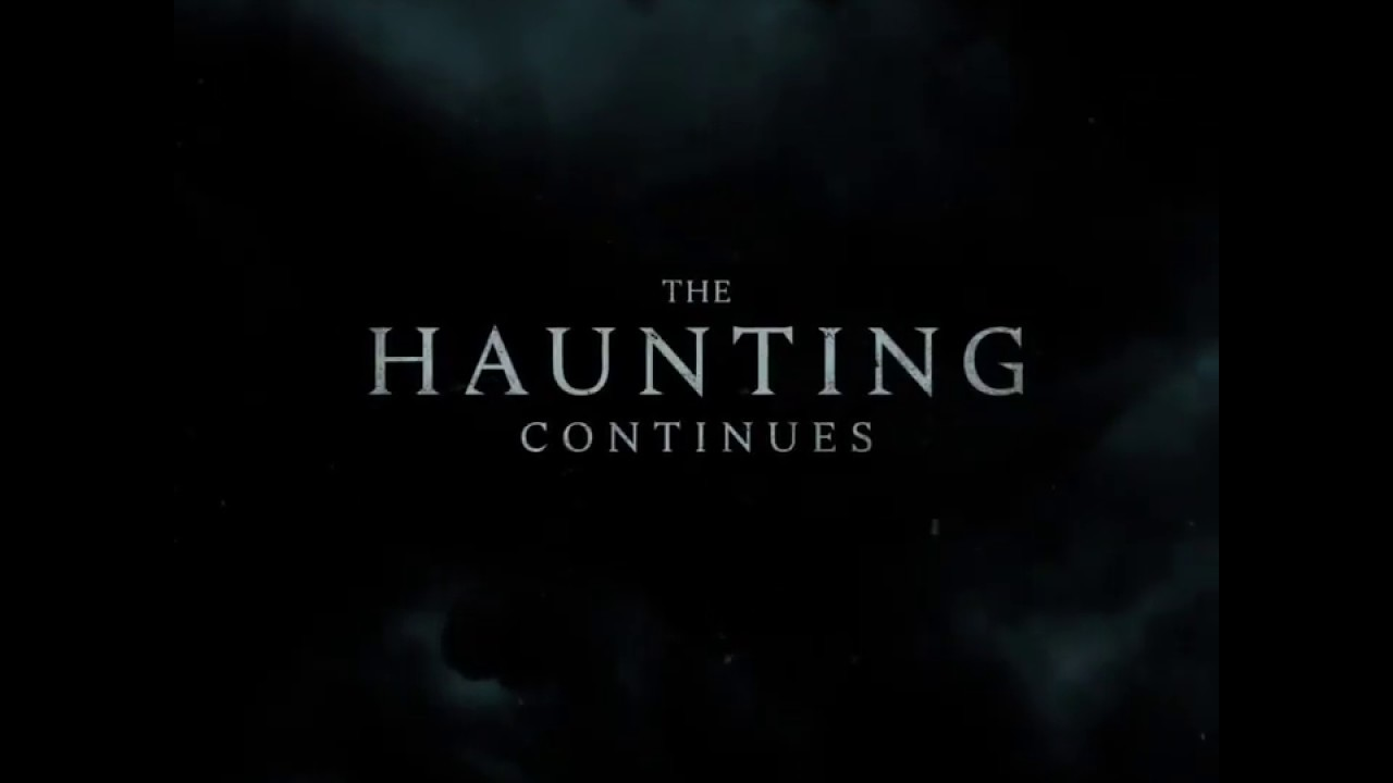 The Haunting Of Hill House Season 2 Bly Manor Official Teaser Trailer Promo Netflix 2020 Youtube