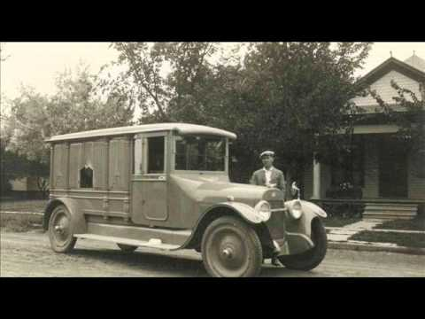 Peanut, The Kidnapper Silver Spade Blues (1937)
