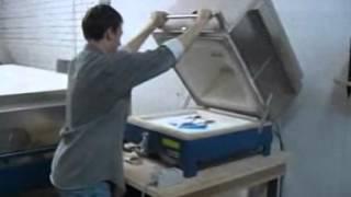 Производство витражей в технике фьюзинг(, 2013-04-06T19:34:04.000Z)