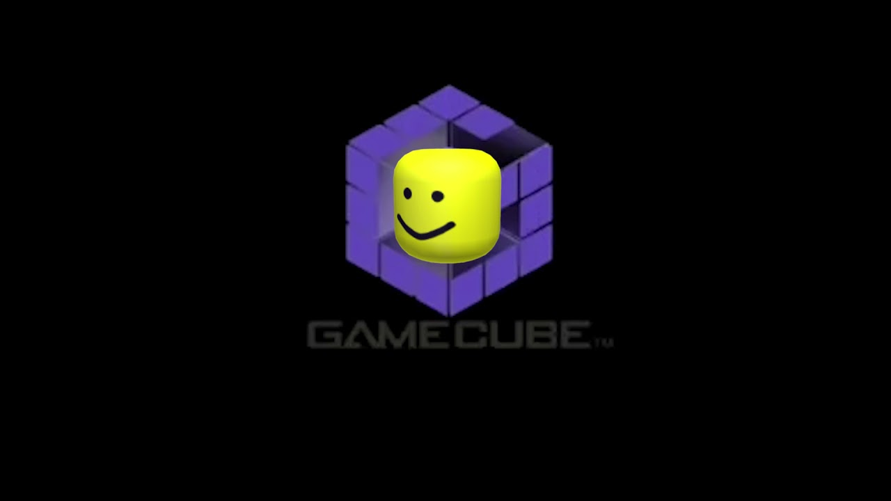 Nintend O Gamecube Roblox Oof Memes Youtube Meme On Meme Roblox