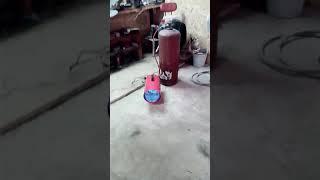 Обзор на газовую пушку тпг 10