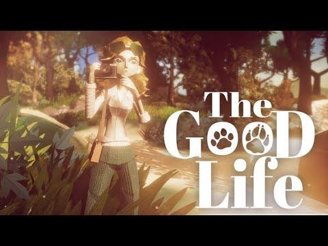 The Indie Bin - The Good Life (Prototype) |