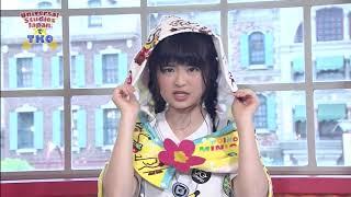 76 SUPER☆GiRLS 6月18日収録のため大阪に向かう途中近畿地方で地震があ...