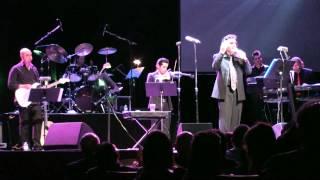 Moein & Siavash Ghomeyshi (Mardom) Toronto Live In Sony Center March, 09, 2113