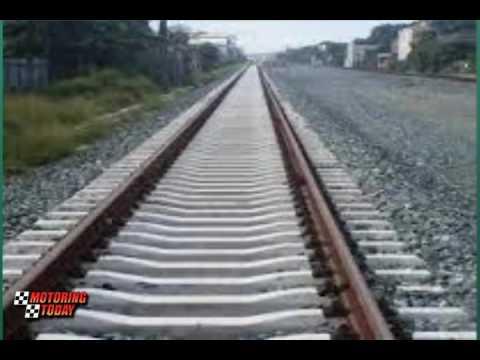 Railway To Connect NAIA And CIA In Pampanga  - Motoring News