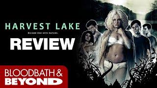 Harvest Lake (2016) - Movie Review