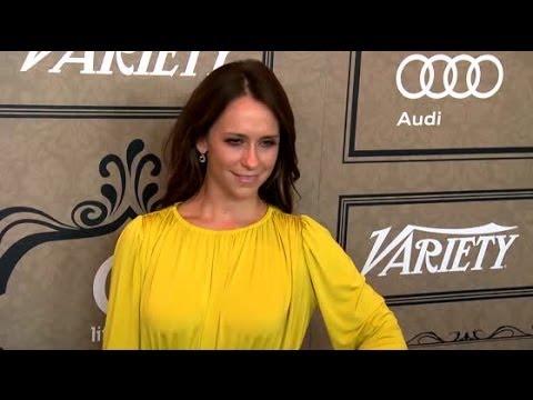 Jennifer Love Hewitt Discusses Daughter and Surprise Marriage  Splash  TV  Splash  TV