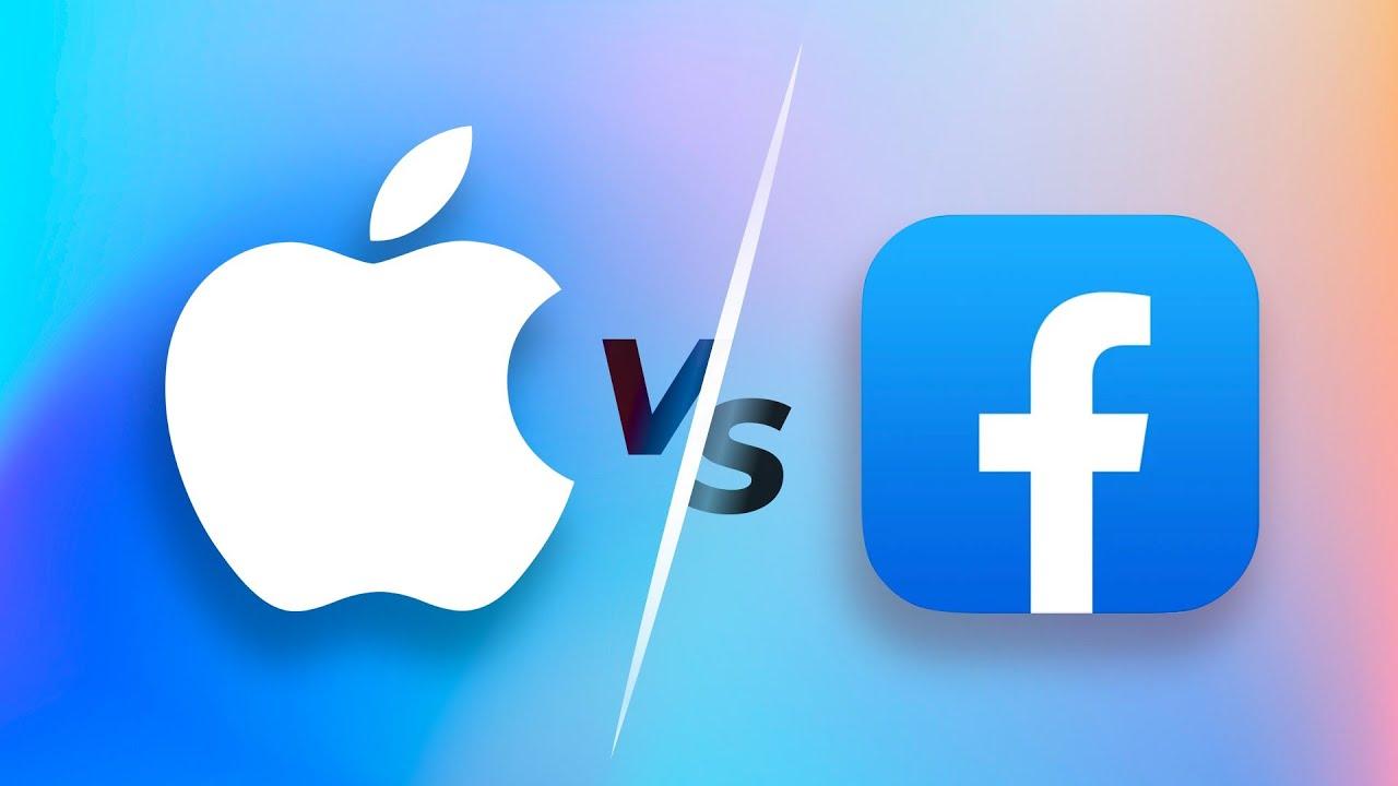 Apple và Facebook: đã xảy ra chuyện gi?   Tinh tế