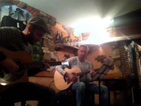 isn't she lovely  — acoustic jam