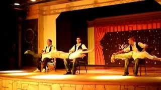 Dreams Beach & Dreams Vacation Resort Animation Team Sharm El Sheikh(Egypt, Sharm El Sheikh - Dreams Beach Resort & Dreams Vacation Resort Animation Team on Anfiteatro comedy show., 2015-02-19T14:36:16.000Z)