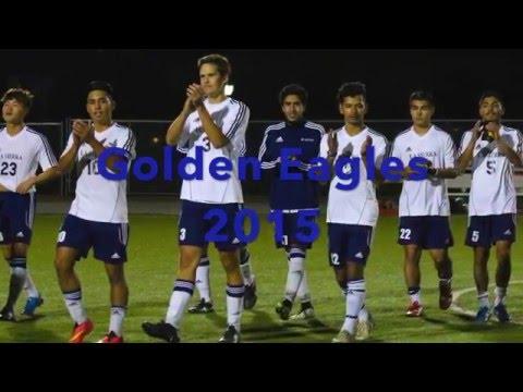 La Sierra University Soccer 2015