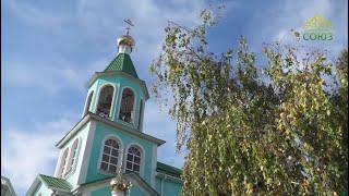 Храм Рождества Пресвятой Богородицы в Лазаревском (Сочи). По святым местам. От 4 декабря.