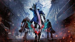 Devil May Cry 5 - Официальный Трейлер 2018