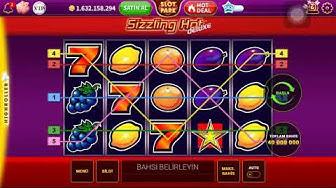 Slotpark max  40.000.000 k bet