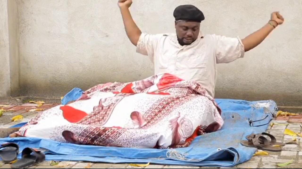 Download Tini white Kubwa Kuliko Bongo Movie