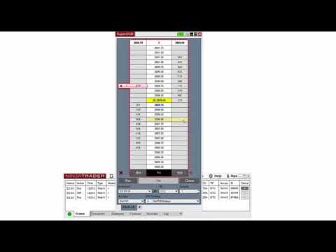 How to Plan a Breakout Trade with NinjaTrader