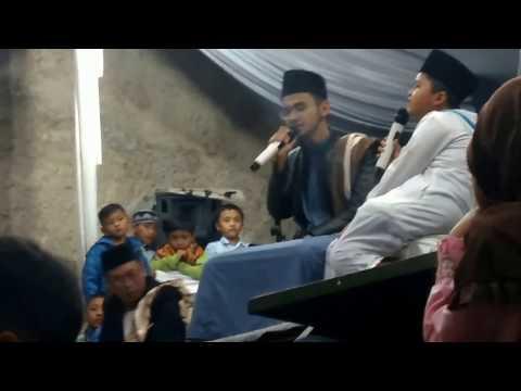Ceng Zamzam & Ceng Hikam - ya Maulana