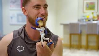 Backstage Dodgers Season 6: Cody Bellinger Bobblehead Night 2019