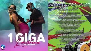 Angola Afro House Nova Mix Melhores de 2019 Fim de Ano - DjMobe