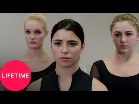 Thumbnail: Center Stage: On Pointe: First Look | Lifetime