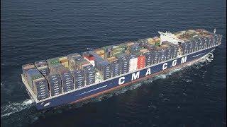 Sponsored JOC | CMA CGM launches new shipper services at TPM 2018