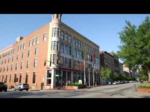 About The Frazier History Museum - 2016 - Short