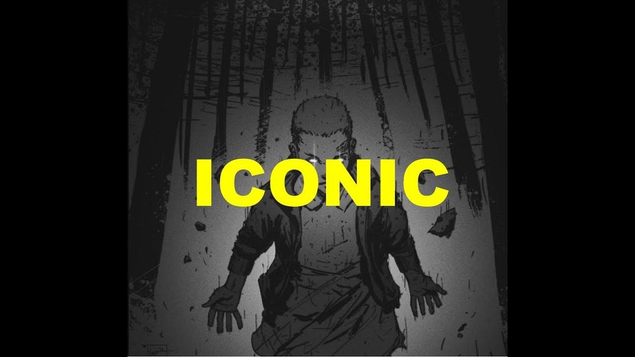 Iconic - New School Hip Hop Beat - 72 BPM