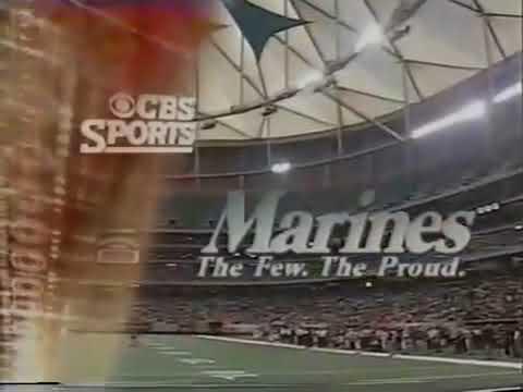 2001 NFL on CBS Promo 24