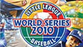 CGR Undertow - LITTLE LEAGUE WORLD SERIES BASEBALL 2010 Xbox 360 Video Game Review