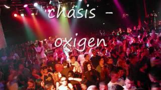 chasis- oxigen