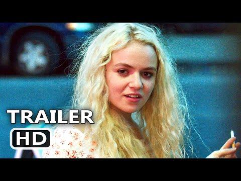 WHITE GIRL Trailer (Drama - 2016)