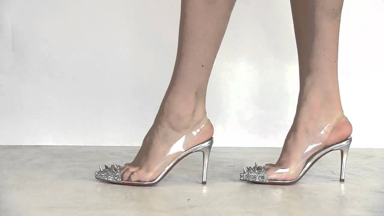 14627c971742 Footcandy Shoes Christian Louboutin Just Picks - YouTube
