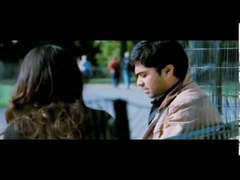 Vinnai thaandi varuvaaya best scene !!