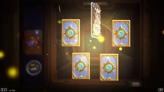 Hearthstone Witchwood Basic Pack Opening