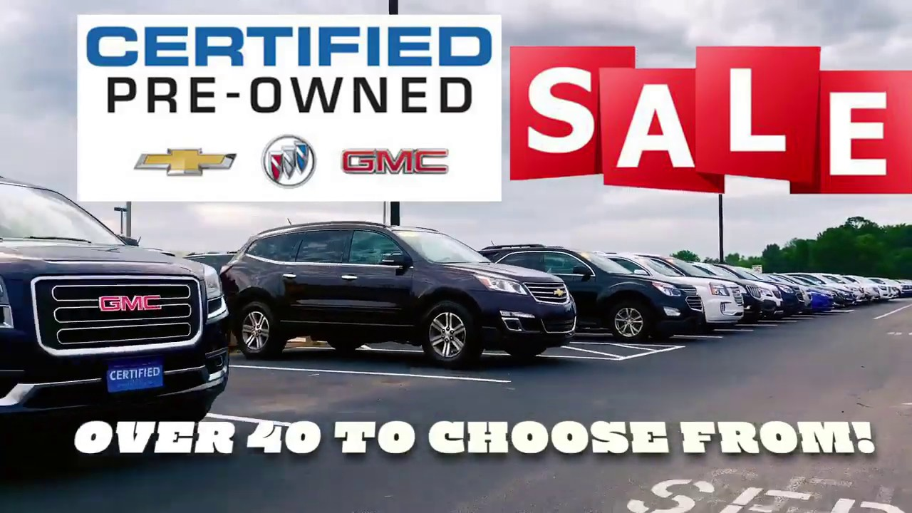 Patriot Chevrolet Buick GMC in Princeton | An Evansville and