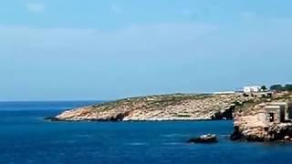 DSCF6223 Greece Paros Ferry stop en route  from Mykonos to Naxos