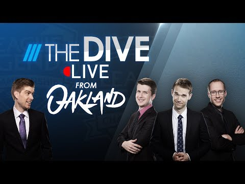 The Dive: Live from Oakland