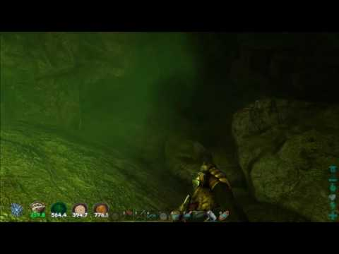 Upper South Cave Speed Run