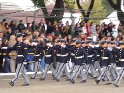 """Liceo Militar """"General San Martín"""""""