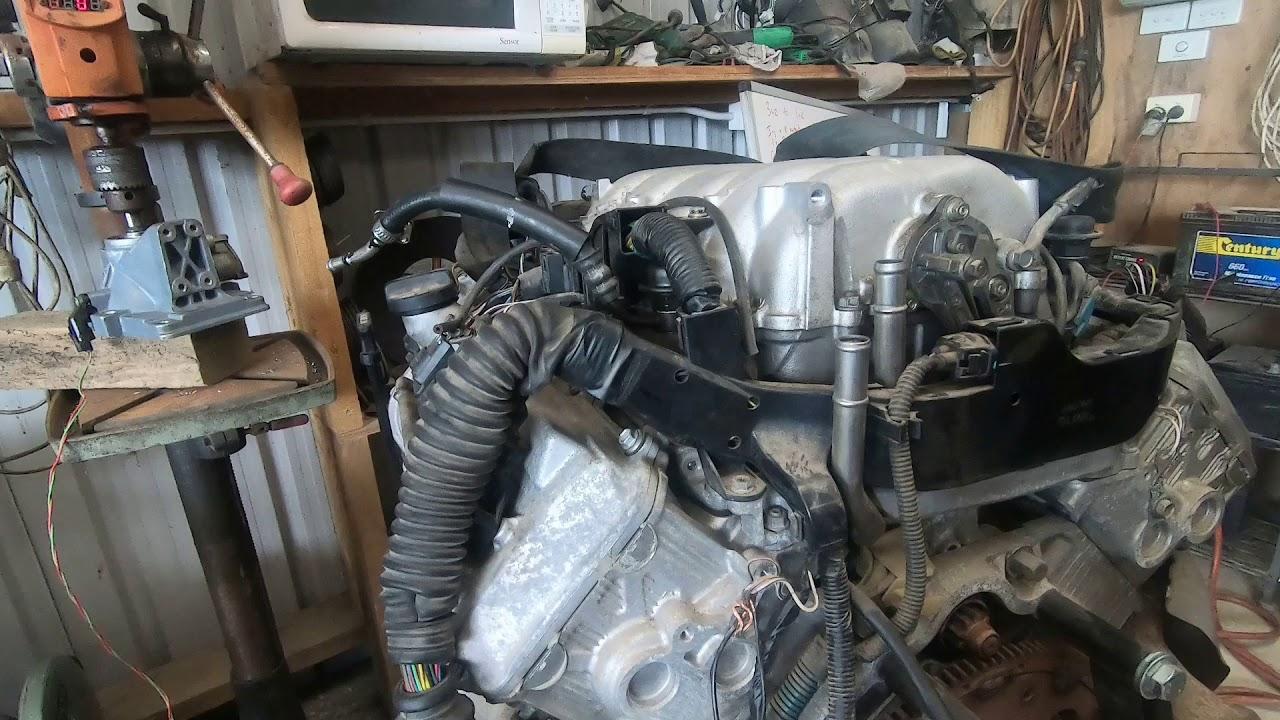 Toyota VVti 1uz/3uz/1jz Speedo output with stock Auto and ECU