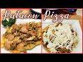 patacon pizza - patacones rellenos colombianos - tostones de platano verde