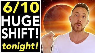 5 Things You Should Know About The Solar ECLIPSE / New Moon (June 10th 2021)