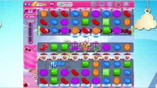 Candy Crush Saga level 879