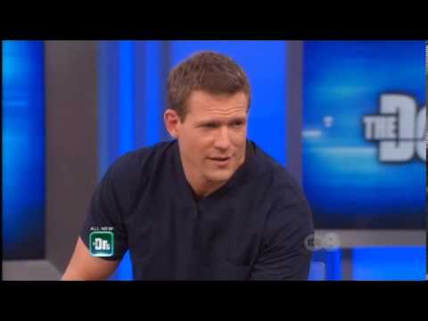 Receding Gums Treatment On The Doctors Show