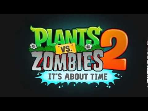 Plants Vs Zombies 2 - It's About Time DOWNLOAD HERE