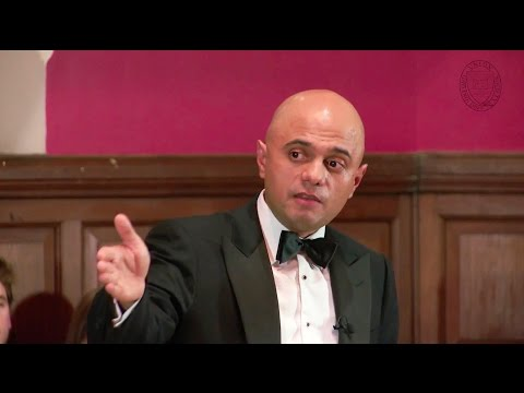 No Confidence Debate | Sajid Javid | Opposition