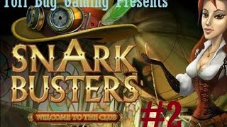 Snark Busters Welcome to the Club Part Two