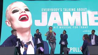 Everybody's Talking About Jamie - West End LIVE 2018