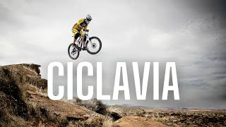 CicLAvia: Nobody Walks in LA (They Ride Bikes)