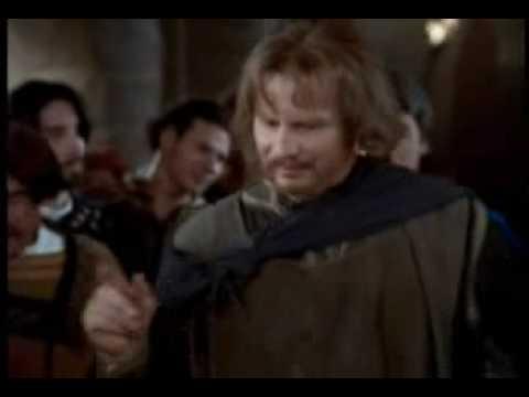 Trailer do filme Uma Cavaleira em Camelot
